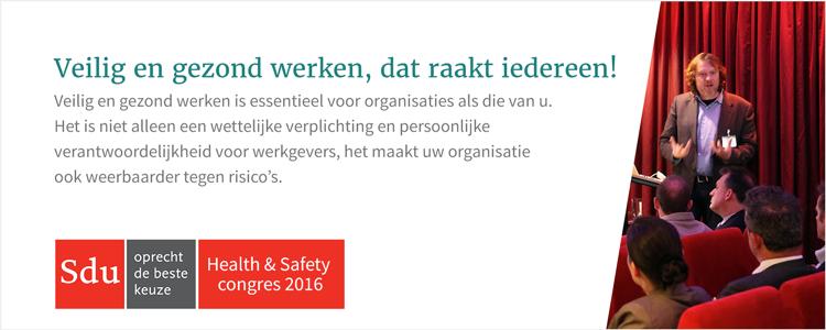 Health-en-Safety-jaarcongres-Veilig en gezond werken